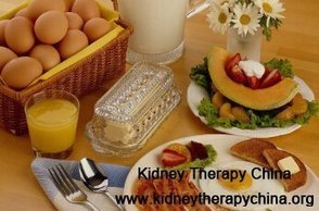 What Is the Diet to Control High Creatinine Level | kidney healthy | Scoop.it