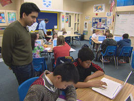 Khan Academy: The future of education? - CBS News | Education reform | Scoop.it