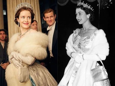 """The Crown"": Captivating Exploration of the Queen Archetype 