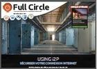 Full Circle Magazine FR : Sortie du numéro 94   Actualités de l'open source   Scoop.it