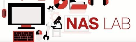 NAS Lab - tout savoir sur l'utilisation d'un NAS - Korben | Trucs et bitonios hors sujet...ou presque | Scoop.it