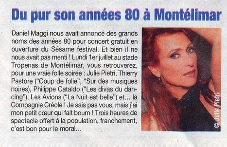 Sésame Festival : un concert sera offert ! | Montélimar Agglo Festival 2014 | Scoop.it