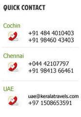 Hotels in kerala, Resorts, Kerala Hotels, Kerala Homestays, Kerala Resorts, Kerala Tourism | Flats in kochi | Scoop.it