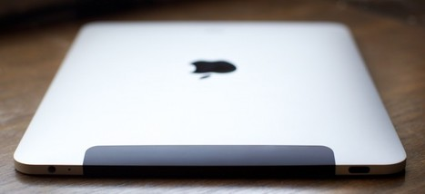 For Tablets, The iPad is the Only Choice [Analyst]   Cult of Mac   Digital Lifestyle Technologies   Scoop.it