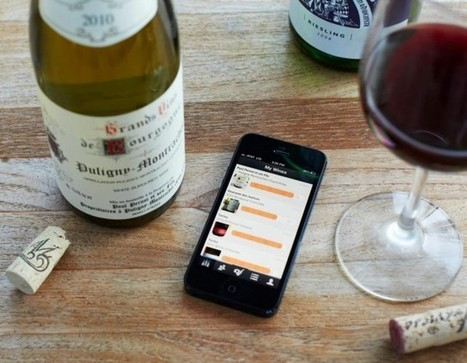 S.F. tech companies shake up wine-buying experience in USA | Vitabella Wine Daily Gossip | Scoop.it