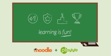 Gamify Moodle - Part 2 - Adding Dynamic Metrics | tipsmoodle | Scoop.it