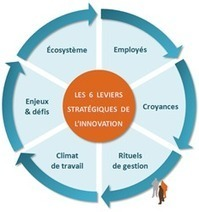 Les 6 leviers stratégiques de l'innovation | Sens collectif et individuel en entreprise et ailleurs | Scoop.it