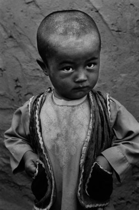 Portraits - Sebastiao Salgado | Cultura audiovisual Batxillerat | Scoop.it