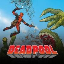 Deadpool comic books | Le monde fou de Deadpool | Scoop.it