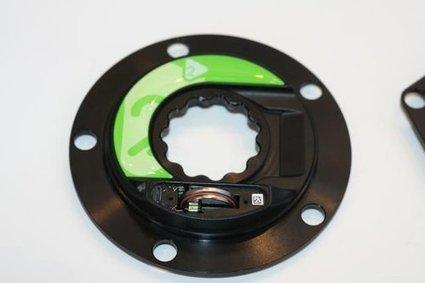 Un nouveau Power2Max dispo en début d'année 2014 ! - Velo-trainer.fr | Vélonews | Scoop.it