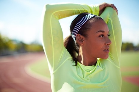 How to Set Exercise Goals - Hello Healthy   Pedagogy2013   Scoop.it