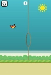 Flappy Monster - Applications Android sur GooglePlay | dinzylabs | Scoop.it