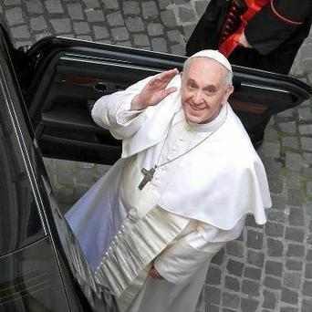 The Quiet Menace: Fixating on Francis, Missing the Point – UPDATED | Catholic Interest | Scoop.it