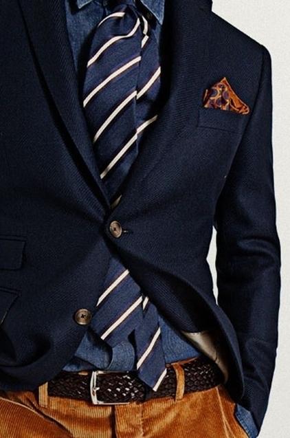 27 Unspoken Suit Rules Every Man Should Know | Azrim: Az Designer Az You | Scoop.it