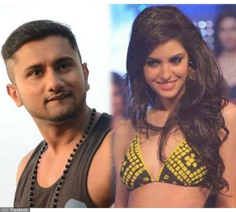 #HoneySingh to do a song with #newMissIndia | Entertainment | Scoop.it