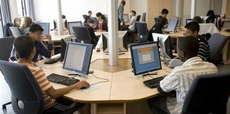 Peillon veut développer l'informatique à l'école | Challenges.fr | IUFM Champagne-Ardenne | Scoop.it
