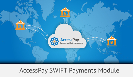 More on SWIFT and the AccessPay solution… | Finance | Scoop.it