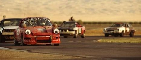 Short Documentary Captures The Jalopy Joy Of 24 Hours Of LeMons   Outbreaks of Futurity   Scoop.it