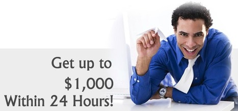 Payday Loans – Quick cash without any risk and long procedure   Loans Payday   Scoop.it
