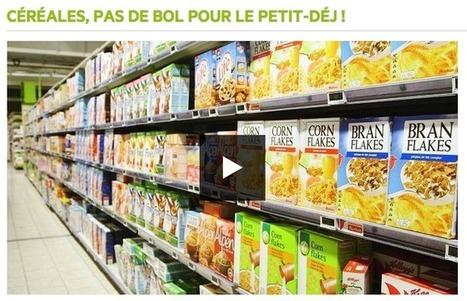 Paris 15 ostéopathe: Petit déjeuner et céréales | études et santé | Scoop.it