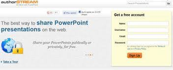 PowerPoint Presentations Online - Upload and Share on authorSTREAM | Computer4all-of-you | Scoop.it