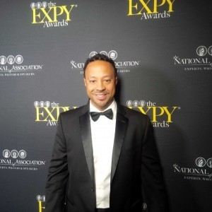 Gerald Lucas Wins Outstanding Speaker EXPY Award in Times Square | PRArrow | Scoop.it