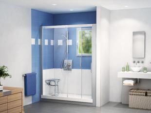 Tout savoir pour remplacer sa baignoire par une douche | La Revue de Technitoit | Scoop.it