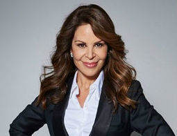 Nely Galán is Teaching Female Entrepreneurs How to Become 'Self Made' | itsyourbiz | Scoop.it