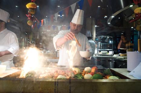 Jimmy's World Grill and Bar Wembley | Restaurants in Wembley | LDO / London Designer Outlet | node.js | Scoop.it