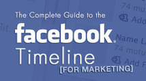 Free Complete Guide To The Facebook Timeline For Content Marketing and Social Media Professionals   Facebook Marketing Strategy, Tips and Tools   Scoop.it