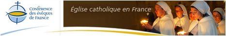 Foi et vie chrétienne : site de l'Eglise catholique en France | Des sites pour lire et comprendre la Bible | Scoop.it