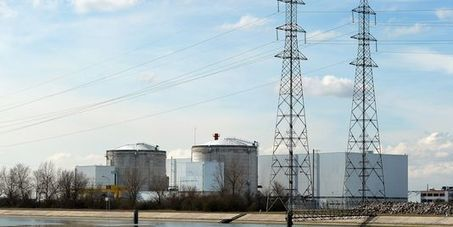 Fessenheim pourrait être fermée en 2016 et démantelée en 2018   développement durable   Scoop.it