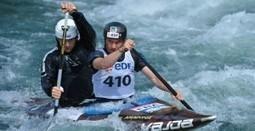 La liste des sportifs retenus en Equipe de France Senior, -23 ans et Junior de Slalom 2013 & la liste des inscriptions supplémentaires aux coupes du Monde et courses ICF 2013   Le canoë-kayak SLALOM avec PadL   Scoop.it