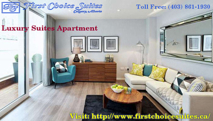 Furnished Apartments For Rent In Calgary | Furnished Apartments In Calgary | Scoop.it