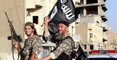La gran mentira: los 26 aspectos del Estado Islámico que EE.UU. no quiere que sepa | Hermético diario | Scoop.it