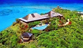 Necker Island, a Piece of Africa in Caribbean Ocean | Cozy Resort | Scoop.it