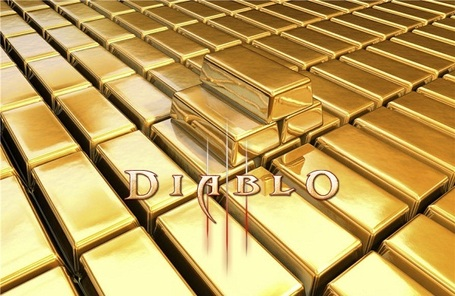Diablo 3: A Case Of Virtual Hyperinflation | Zero Hedge | Second Life and other Virtual Worlds | Scoop.it
