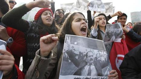 Trois ans après, les blogueurs arabes toujours sous pression | Égypt-actus | Scoop.it