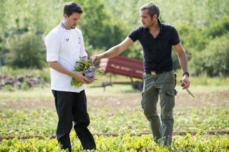 Cuisine : quand un chef étoilé s'engage pour la planète.   MILLESIMES 62 : blog de Sandrine et Stéphane SAVORGNAN   Scoop.it