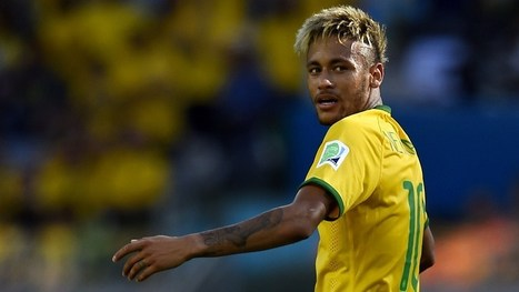 A trip back to Neymar's roots | FIFA World Cup Brazil 2014 | Scoop.it