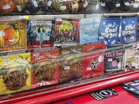 Synthetic marijuana: Experts say fake pot poses serious dangers, can cause manic rage, health issues | Dangers of fake pot | Scoop.it
