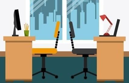La start-up Bureaux à Partager lance Link, un réseau social du partage de bureaux – Entreprendre.fr | Entrepreneuriat _ start-up | Scoop.it