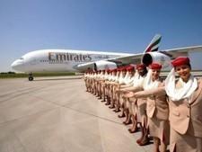 Emirates Airlines pose son A380 sur l'île Maurice | Air Journal | News des Compagnies Aériennes de l'Océan Indien | Scoop.it