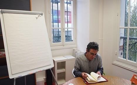 Le coworking entre en gare - 20 Minutes s'intéresse à l'économie collaborative - 20minutes.fr | Le télétravail | Scoop.it