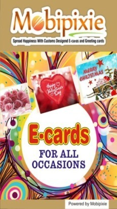 E-cards&Greetings | Photo Sharing and Greeting Cards | Scoop.it