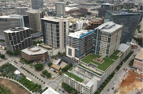 The Man Who Lucked Into the Most Coveted Building in Dallas | Texas Lots and Land | Scoop.it