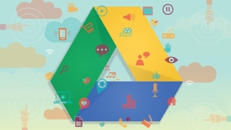31 Google Drive Tips You Can't Afford to Miss | TEFL & Ed Tech | Scoop.it
