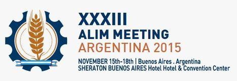 ENTİL - Visit Us At ALIM Argentina 2015 | Entil A.Ş. | Scoop.it