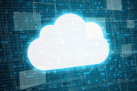 Big data is all about the cloud | Cloud Central | Scoop.it