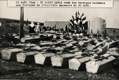 Mon grand-père Louis Rosset, prisonnier à Montluc 27 juin - 24 août 1944 et une énigme à résoudre - www.histoire-genealogie.com | GenealoNet | Scoop.it